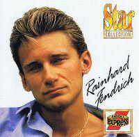 Cover Rainhard Fendrich - Star Collection [Ariola]